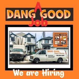 Dang Good Job Vacancies