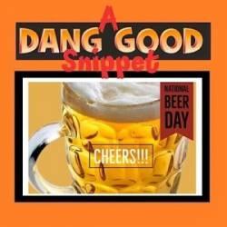 National Beer Day Celebration