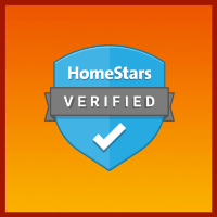 Verified on HomeStars