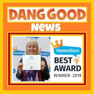 2019 HomeStars Best of Award Winner