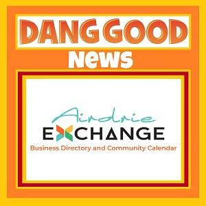 Airdrie Exchange Directory