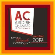 Membership with the Airdrie Chamber of Commerce