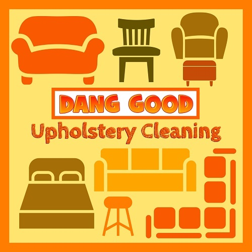 Types of Upholstery we Clean