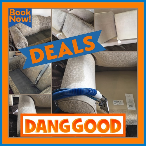 Check out our Upholstery Deals