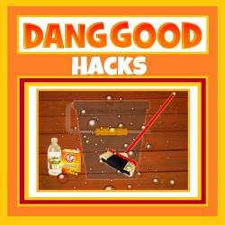 Deck Cleaning Hack