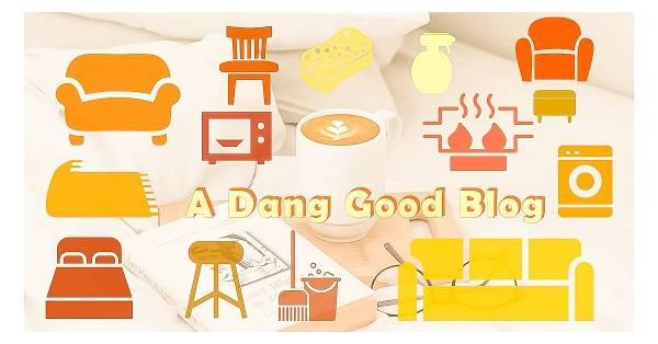 A Dang Good Blog