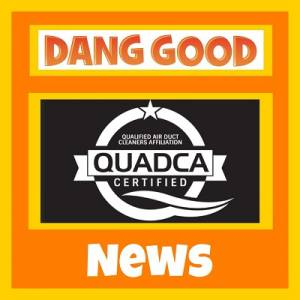 QUADCA Certified Member for Furnace and Vent cleaning Calgary