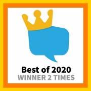 Duct Cleaning - HomeStars Best Of Award Winner 2020