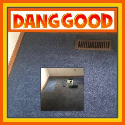 Heavy Pre-Treatment Carpet Cleaning - Dang Good Carpet Cleaning
