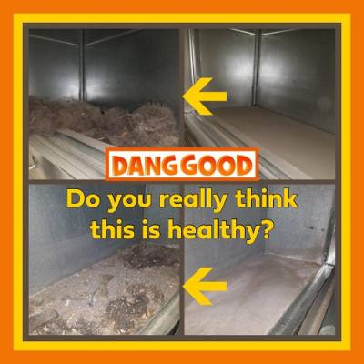Duct Cleaning and Indoor Air Quality