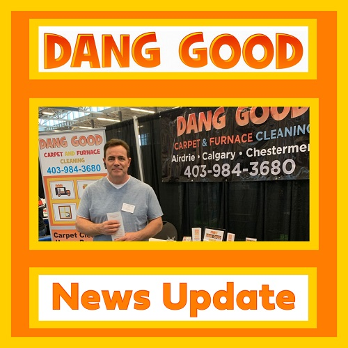Airdrie Trade Shows and Home Shows
