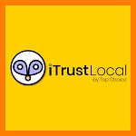Click to give an iTrustLocal Review