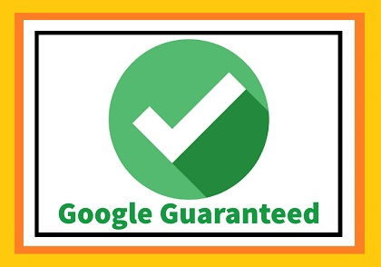 Google Guaranteed for Carpet, Furnace and Window Cleaning