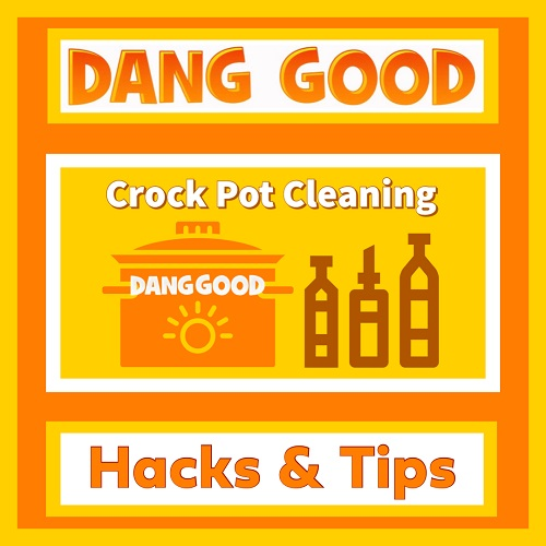 Ways to Clean a Crock Pot or Slow Cooker