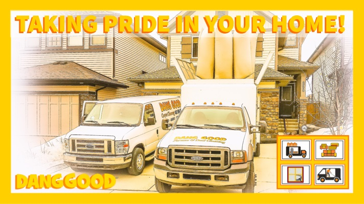 Professional Cleaning Services Calgary using Truckmounts